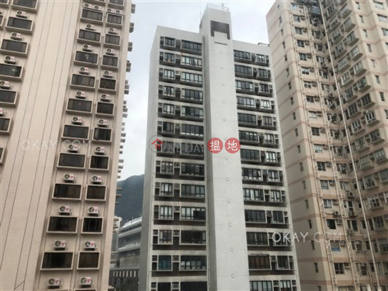 Cozy high floor in Happy Valley | For Sale | Elegance Tower 豪軒 Sales Listings