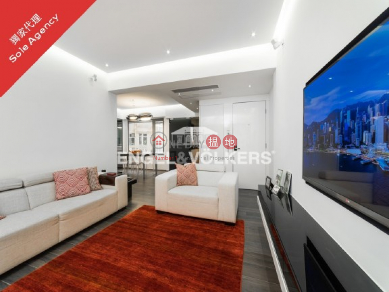 Bright and spacious Apartment in Woodland Gardens|華翠園(Woodland Gardens)出售樓盤 (MIDLE-874)