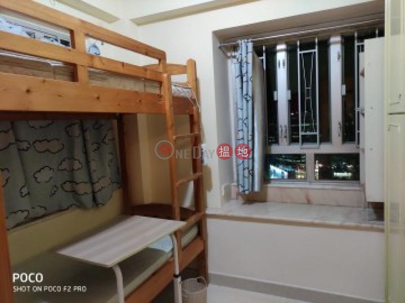 High Floor. Prime location, Lucky Plaza Yu Lam Court (Block A2) 好運中心榆林閣(A2座) Sales Listings | Sha Tin (52256-6707537244)