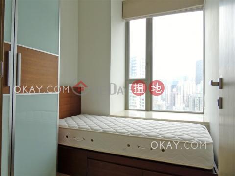 3房2廁,極高層,星級會所,露台《西浦出租單位》|西浦(SOHO 189)出租樓盤 (OKAY-R100114)_0