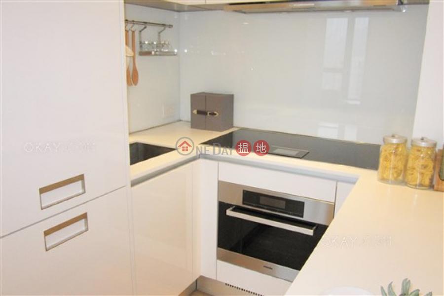 HK$ 33,000/ 月-yoo Residence-灣仔區-2房1廁,極高層,星級會所,露台《yoo Residence出租單位》