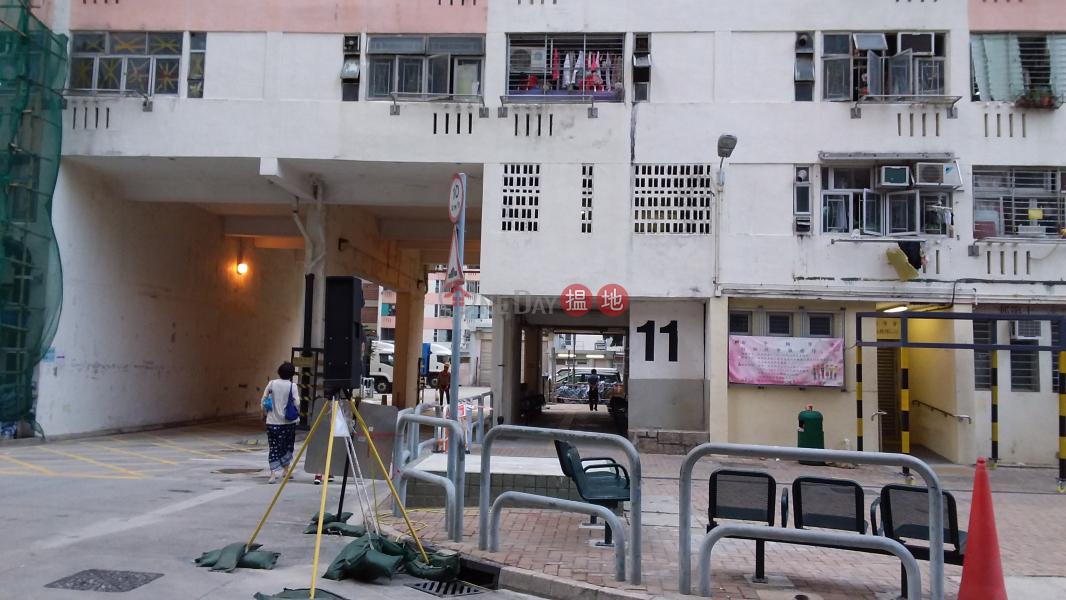 白田邨第十一座 (Pak Tin Estate Block 11) 石硤尾 搵地(OneDay)(5)