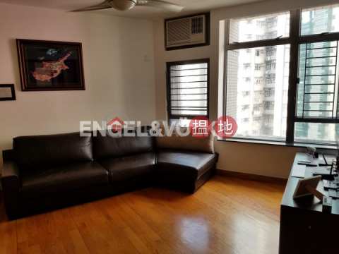 2 Bedroom Flat for Sale in Soho|Central DistrictHollywood Terrace(Hollywood Terrace)Sales Listings (EVHK34402)_0