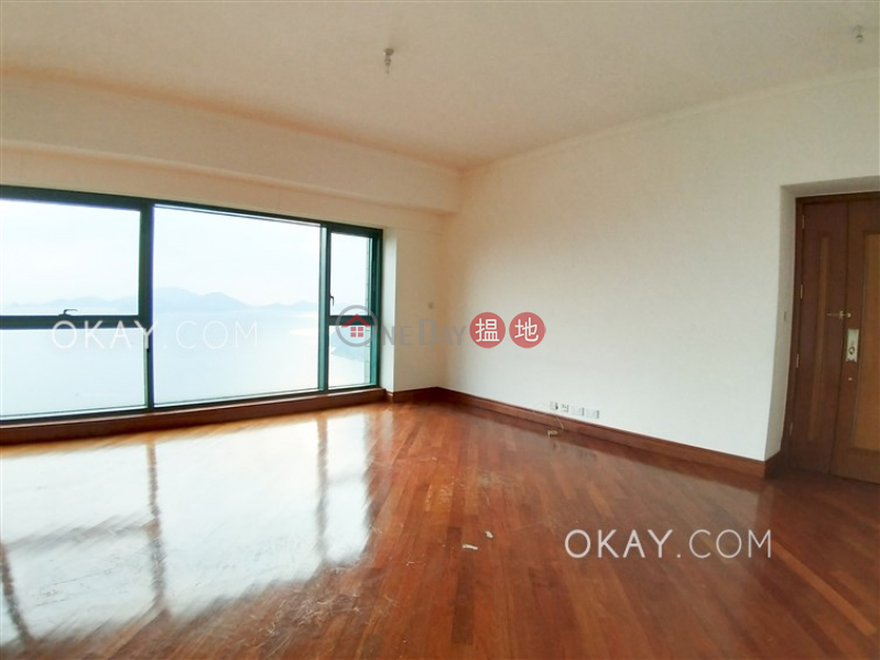 Property Search Hong Kong | OneDay | Residential, Rental Listings, Gorgeous 4 bed on high floor with sea views & parking | Rental