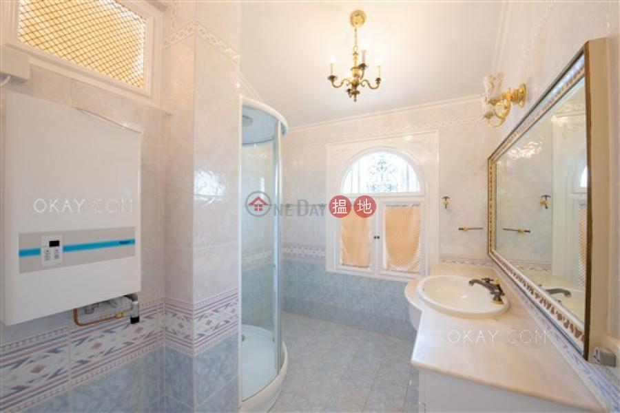 Stylish house with sea views & balcony | Rental | 103 Headland Drive | Lantau Island Hong Kong Rental, HK$ 135,000/ month