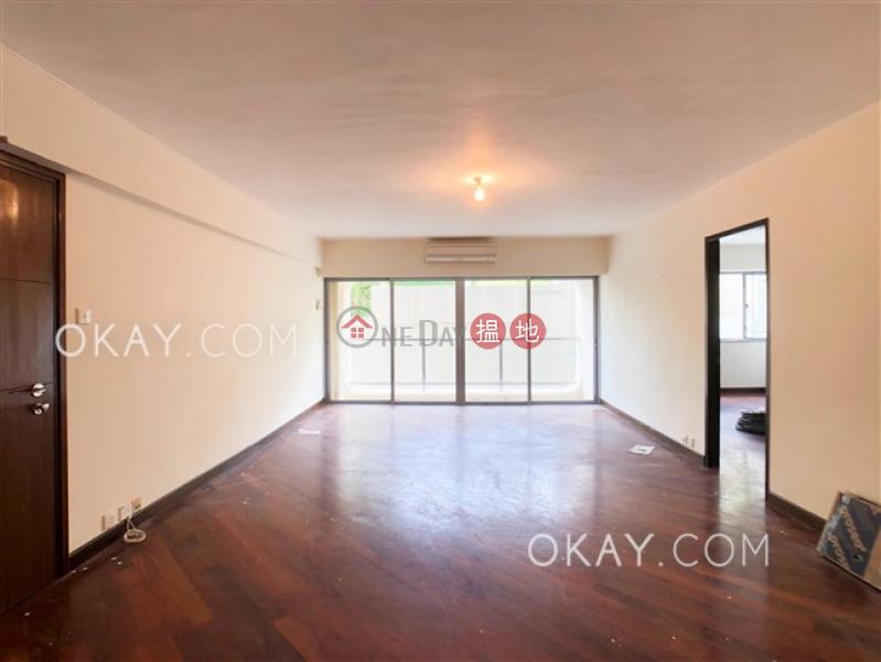 HK$ 54,000/ month, OXFORD GARDEN Kowloon City, Efficient 4 bedroom with balcony & parking   Rental