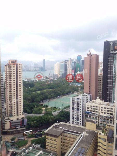 HK$ 14.8M | Park Haven Wan Chai District, Park Haven | 1 bedroom High Floor Flat for Sale