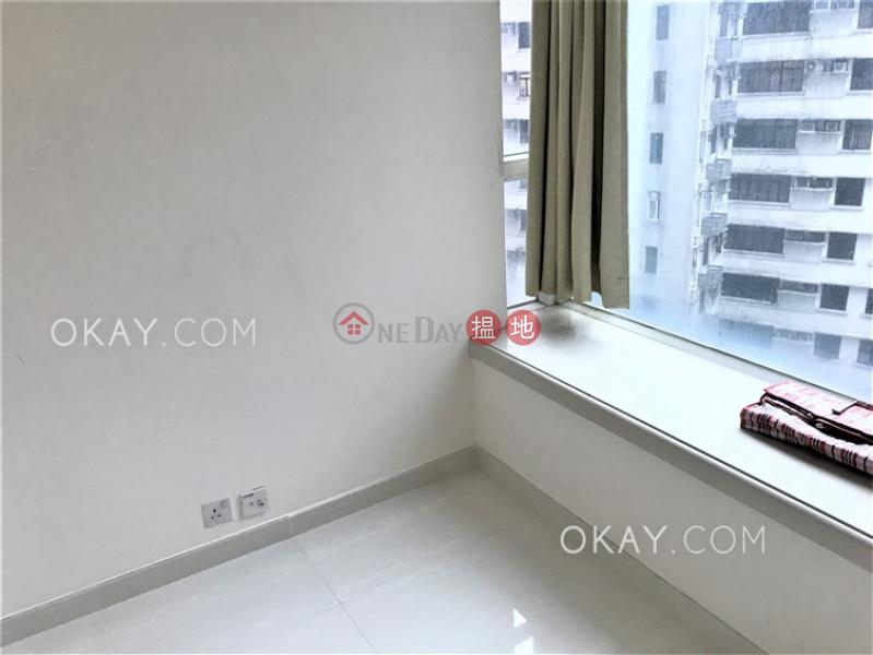 香港搵樓|租樓|二手盤|買樓| 搵地 | 住宅|出租樓盤|2房1廁,露台《莊士明德軒出租單位》
