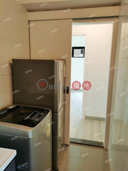 開揚遠景,全新靚裝,地段優越克頓道2號租盤-2克頓道 | 西區-香港-出租|HK$ 36,000/ 月