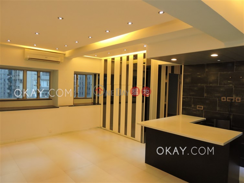 Unique 2 bedroom in Mid-levels West | Rental, 1 Rednaxela Terrace | Western District Hong Kong | Rental | HK$ 28,500/ month