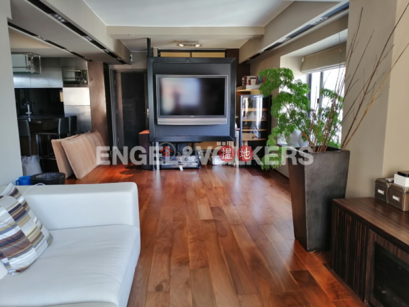 Property Search Hong Kong | OneDay | Residential, Sales Listings, 1 Bed Flat for Sale in Mid Levels West