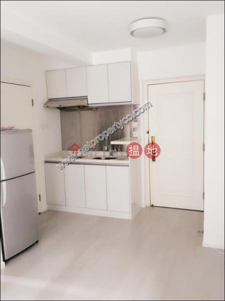 A studio unit for rent in Wan Chai, 2D Star Street | Wan Chai District | Hong Kong Rental | HK$ 17,500/ month