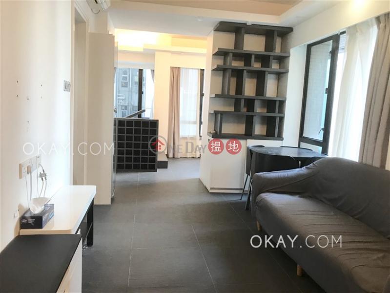 Charming studio in Mid-levels West | For Sale | Bella Vista 蔚晴軒 Sales Listings