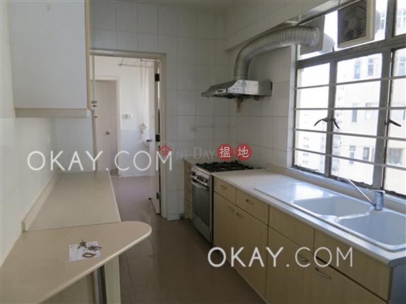 HK$ 75,000/ month Scenic Villas, Western District | Efficient 4 bedroom with sea views, balcony | Rental