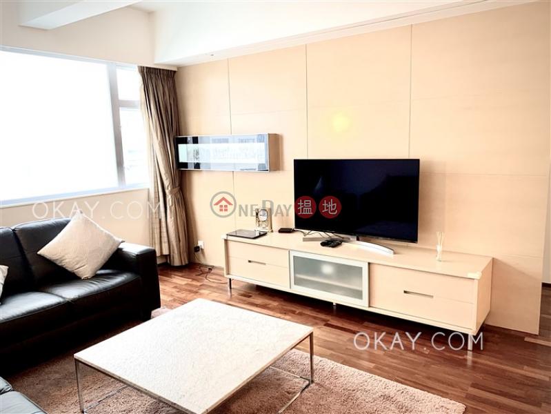 香港搵樓|租樓|二手盤|買樓| 搵地 | 住宅出租樓盤|2房1廁,實用率高,極高層僑康大廈出租單位