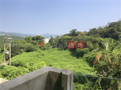 Stylish house with rooftop, balcony | Rental|Nam Shan Village(Nam Shan Village)Rental Listings (OKAY-R371682)_0