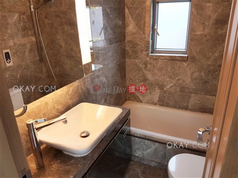 Property Search Hong Kong | OneDay | Residential Rental Listings, Nicely kept 3 bed on high floor with harbour views | Rental