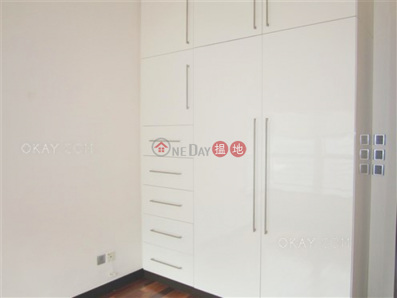 HK$ 28,000/ month   J Residence   Wan Chai District, Generous 1 bedroom on high floor with balcony   Rental