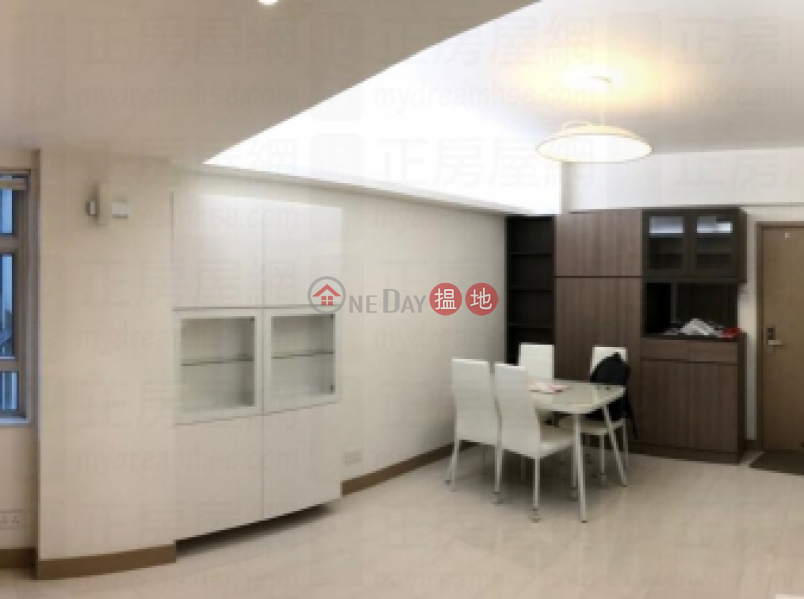 With Furniture, Cathay Mansion 國泰大廈 Rental Listings | Wan Chai District (64010-5688026365)