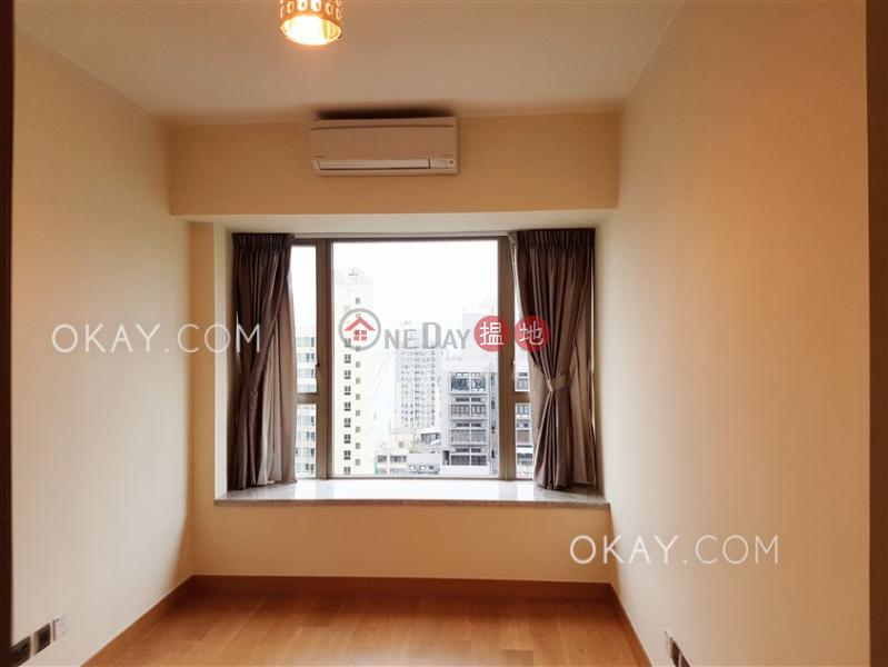 2房2廁,星級會所,露台《星鑽出租單位》88第三街 | 西區香港-出租HK$ 43,000/ 月
