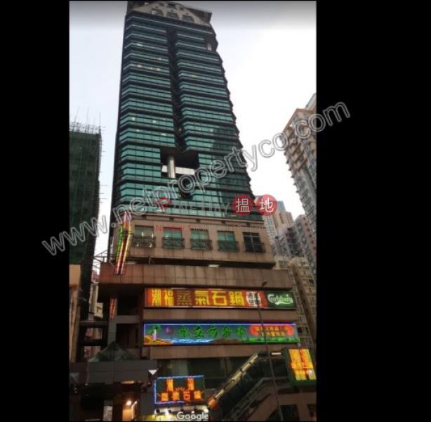 一號旺角道商業中心 1旺角道   油尖旺 香港-出租 HK$ 60,200/ 月