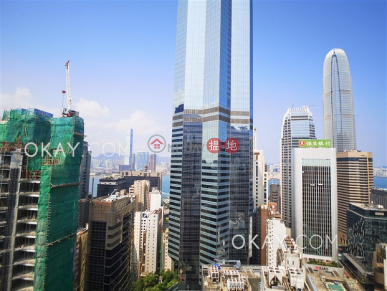 Lovely 3 bedroom on high floor with balcony | Rental | My Central MY CENTRAL Rental Listings