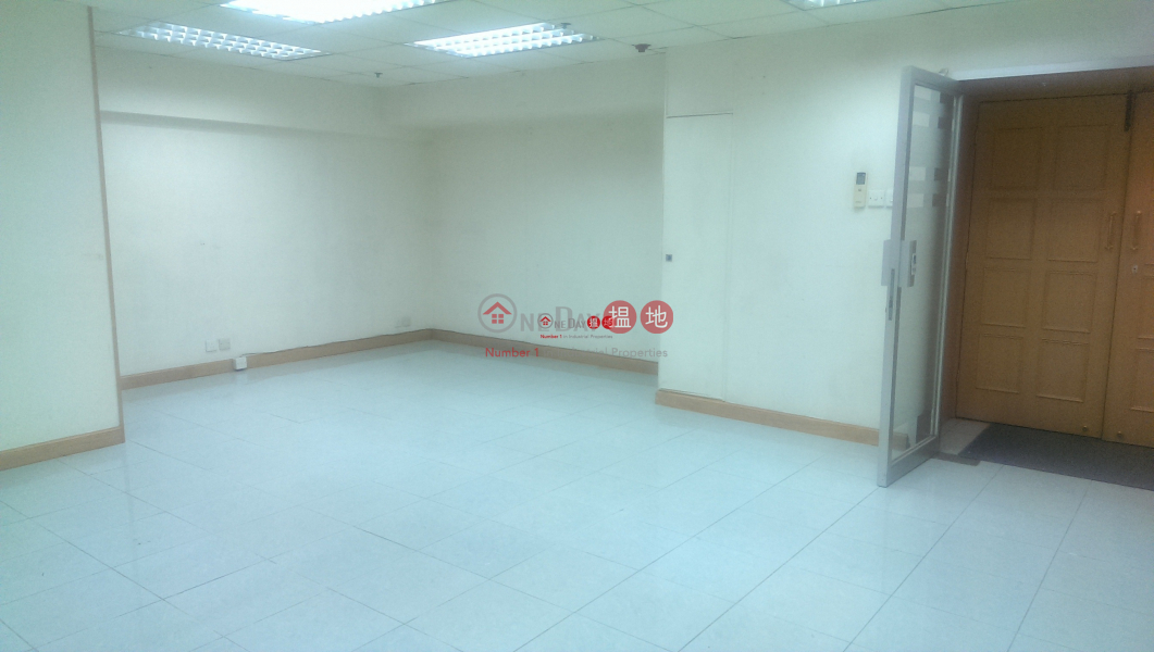 Proficient Industrial Centre, Low Industrial, Rental Listings HK$ 9,000/ month