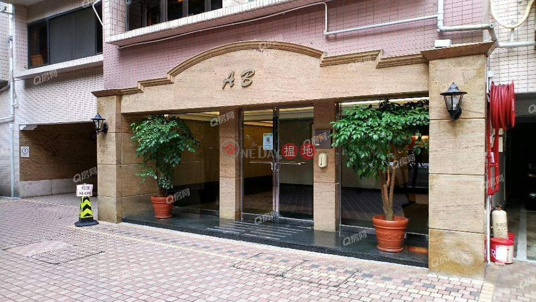 HK$ 44,000/ month Greenview Gardens, Western District | Greenview Gardens | 3 bedroom Low Floor Flat for Rent