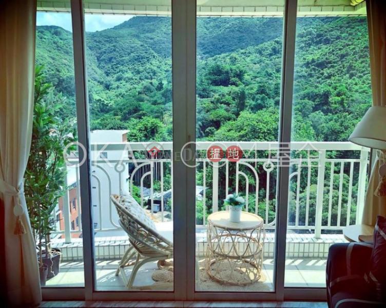 1房1廁,星級會所,露台富臨軒出售單位 8華富道   西區香港出售-HK$ 900萬