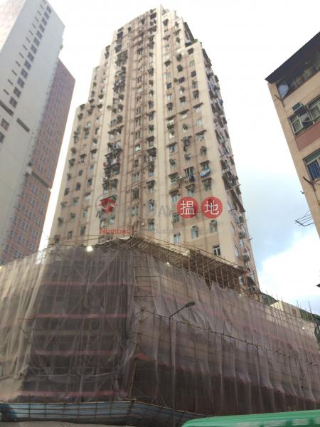 Man King Building (Man King Building) Tin Wan|搵地(OneDay)(1)