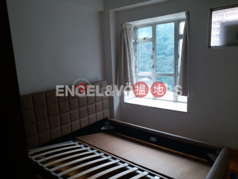 2 Bedroom Flat for Rent in Mid Levels West|Conduit Tower(Conduit Tower)Rental Listings (EVHK44796)_0