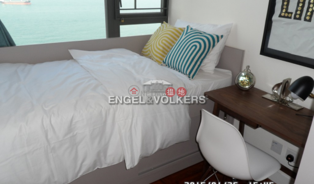 Property Search Hong Kong | OneDay | Residential, Rental Listings 3 Bedroom Family Flat for Rent in Kennedy Town