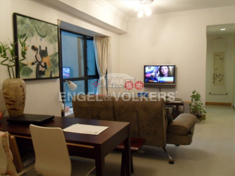 Property Search Hong Kong | OneDay | Residential, Sales Listings, 1 Bed Flat for Sale in Mid Levels - West