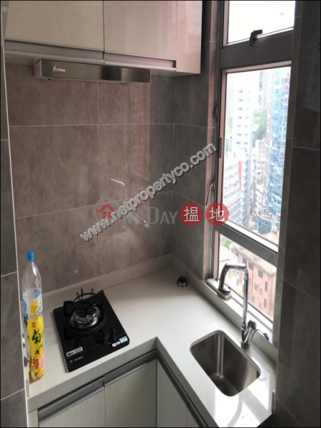 Newly Renovated Apartment in Central For Rent | 23 Hollywood Road | Central District Hong Kong, Rental, HK$ 19,500/ month