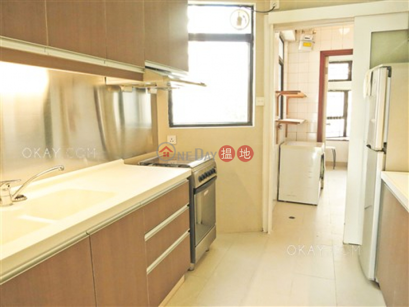 Efficient 3 bed on high floor with balcony & parking | For Sale, 19- 23 Ventris Road | Wan Chai District Hong Kong, Sales HK$ 41M