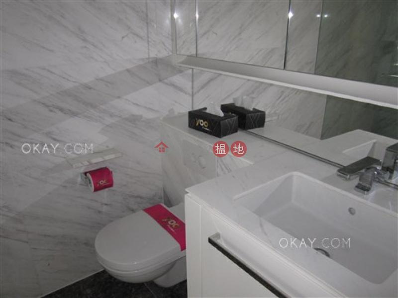 1房1廁,星級會所,露台《yoo Residence出售單位》|yoo Residence(yoo Residence)出售樓盤 (OKAY-S304486)