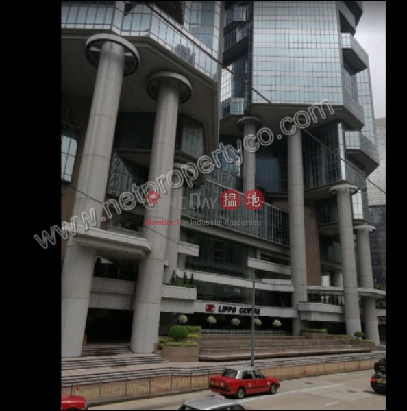 Prime Office in Admiralty for Sale, 89 Queensway | Central District, Hong Kong, Sales, HK$ 378.63M