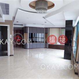 Stylish 4 bed on high floor with harbour views | For Sale