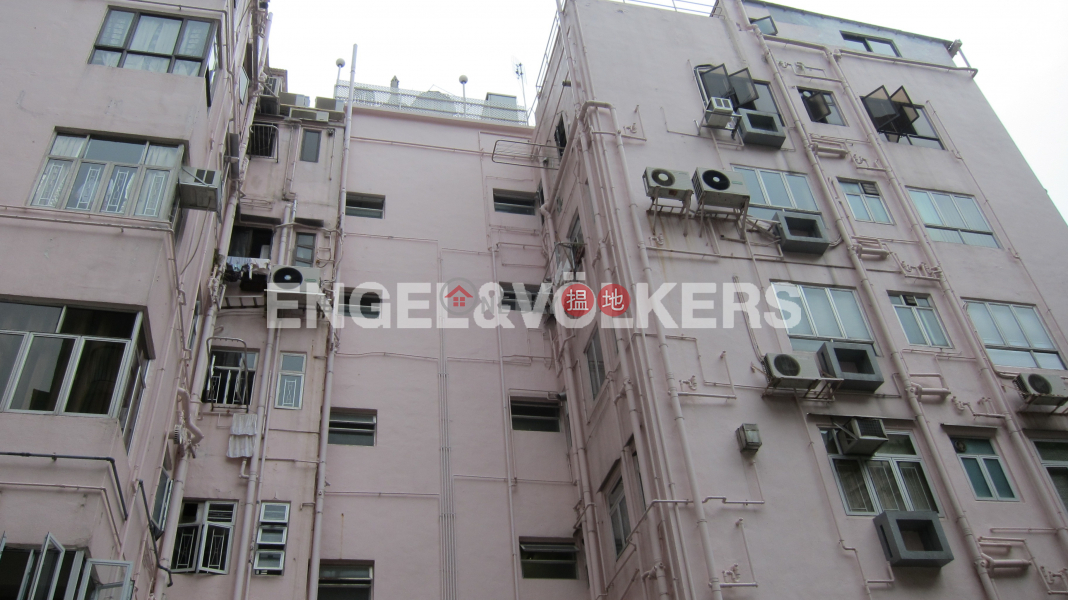 HK$ 40M   King\'s Garden   Western District Expat Family Flat for Sale in Mid Levels West