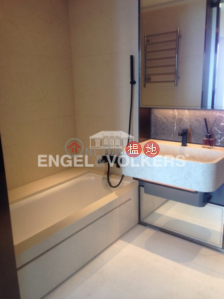 2 Bedroom Flat for Rent in Mid Levels West 33 Seymour Road | Western District | Hong Kong, Rental HK$ 79,500/ month