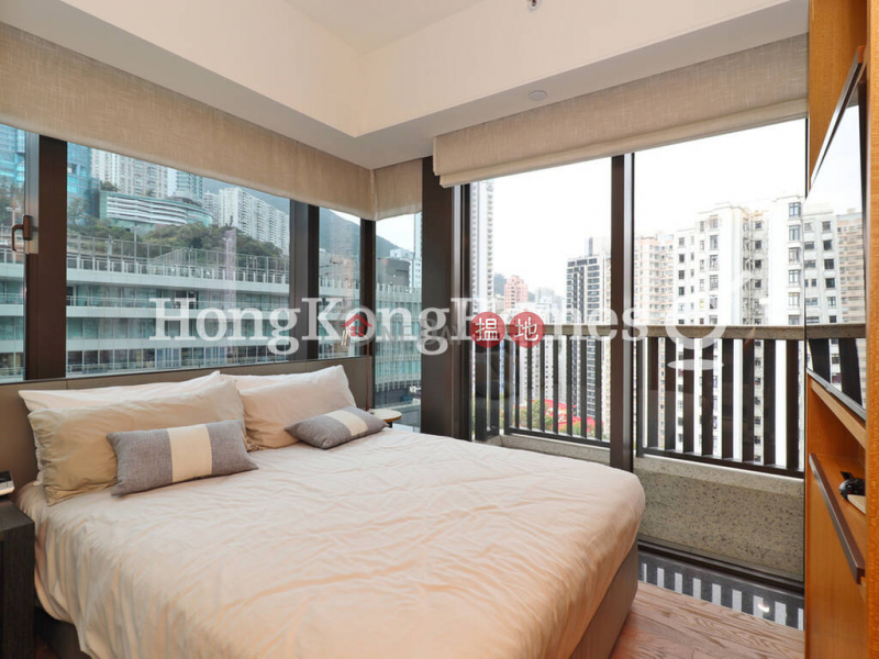 1 Bed Unit for Rent at Eight Kwai Fong, Eight Kwai Fong 桂芳街8號 Rental Listings | Wan Chai District (Proway-LID180767R)