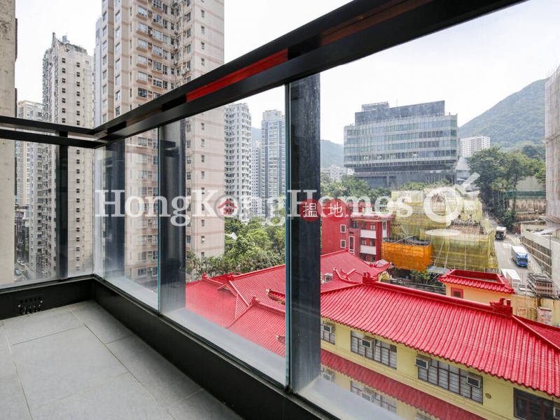 2 Bedroom Unit for Rent at Resiglow, 7A Shan Kwong Road | Wan Chai District | Hong Kong Rental | HK$ 42,000/ month