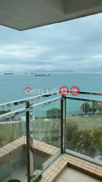 HK$ 74,000/ month, Scenic Villas Western District 4 Bedroom Luxury Flat for Rent in Pok Fu Lam