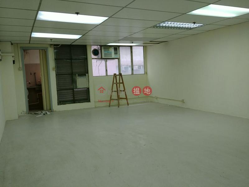 獨立單位 冷氣大堂 近港鐵方便 即租即用|成業工業大廈(Shing Yip Industrial Building)出租樓盤 (DANIE-0078344941)