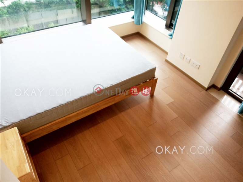 Island Garden Tower 2 Low Residential Rental Listings | HK$ 27,000/ month