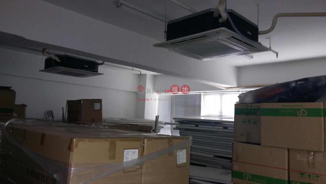 荃運工業中心|45-53沙咀道 | 荃灣|香港出租HK$ 28,000/ 月