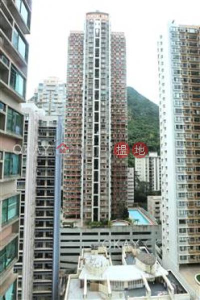 Charming 2 bedroom on high floor | Rental, 52 Conduit Road | Western District Hong Kong | Rental | HK$ 30,000/ month