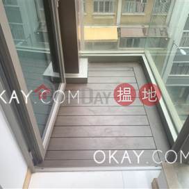 Lovely 1 bedroom with balcony | For Sale|Western DistrictHigh West(High West)Sales Listings (OKAY-S211775)_3