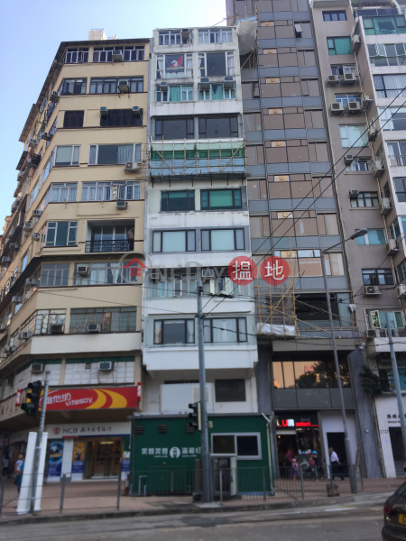 Yu Fung Building (Yu Fung Building) Happy Valley|搵地(OneDay)(1)