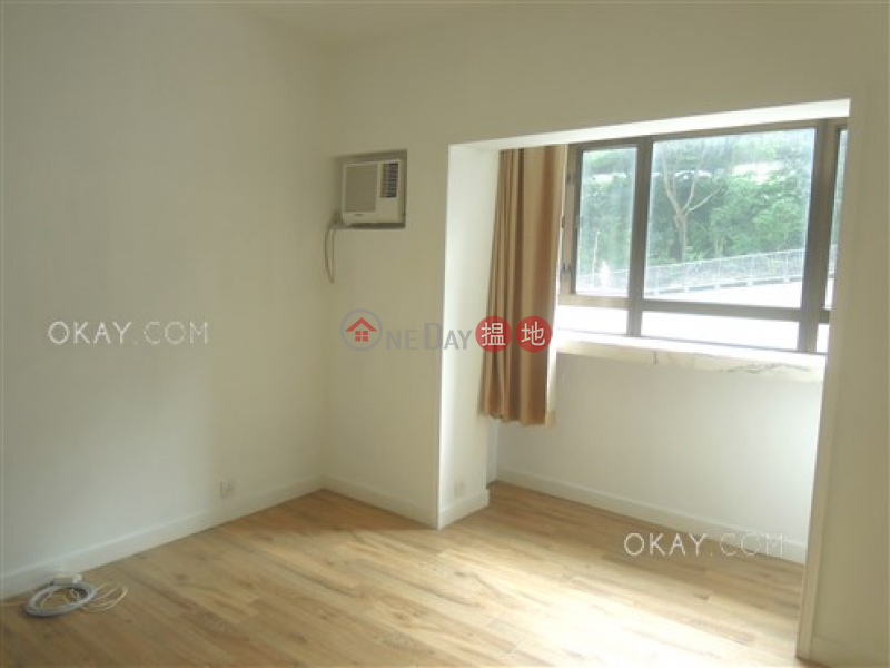 Exquisite 4 bedroom with balcony & parking | For Sale | Ivory Court 華麗閣 Sales Listings